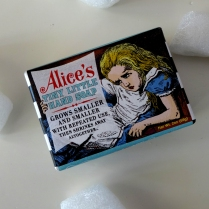 alice in wonderland soap tammyttalks