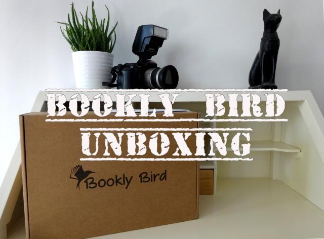 booklybird unboxing banner tammyttalks