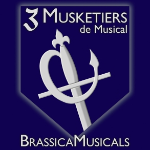 Logo Kleur met naam 3M