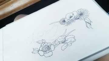 tattoosketch tammyttalks 30dayblogchallenge day 3